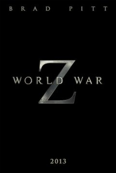 World War Z : Brad Pitt contre les Zombies, bande-annonce abominable !