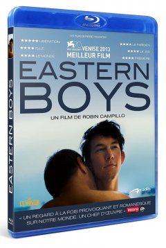 Eastern boys - le test blu-ray