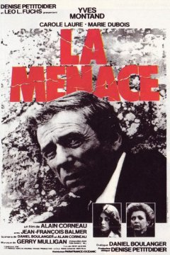 La menace - la critique + test DVD