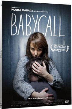 Babycall - le test DVD