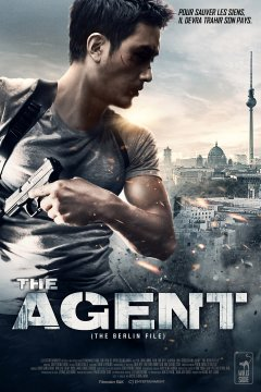 The Agent - la critique du film