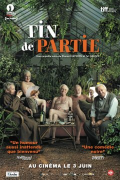 Fin de partie - la critique du film