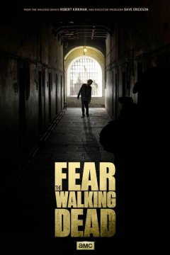 Fear The Walking Dead : un premier teaser dévoilé