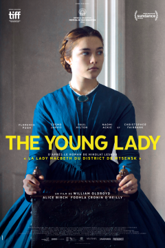 The Young Lady : bande-annonce