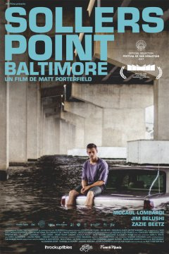 Sollers Point, Baltimore - la critique du film
