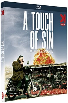 A touch of sin - le test blu-ray
