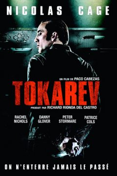 Tokarev - la critique du film + le test DVD
