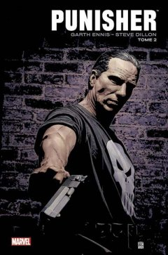 Punisher . T2 - La chronique BD