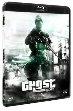 Ghost Machine - la critique + test blu-ray