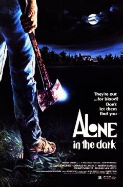 Alone in the dark (1982) - la critique