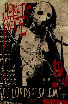 The Lords of Salem de Rob Zombie attendu en 2013