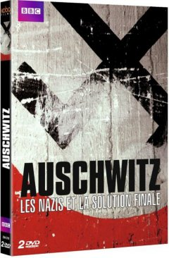 Auschwitz, les nazis et la solution finale - la critique + le test DVD