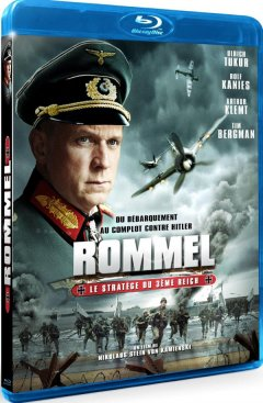 Rommel - la critique + le test Blu-ray