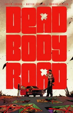 Dead Body Road - La chronique BD