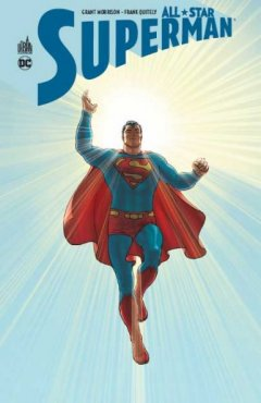 All-Star Superman - La chronique BD