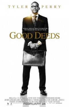 Good deeds - le Tyler Perry 2012