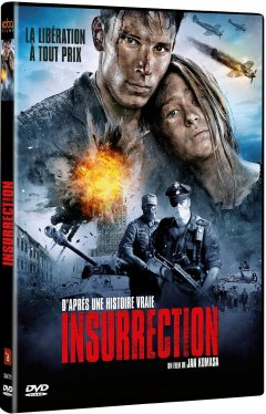 Insurrection - la critique + le test DVD