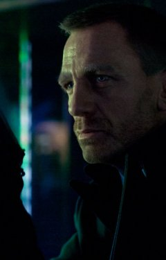 Skyfall - 23e james Bond et enfin une photo