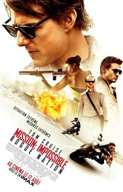 Mission : Impossible – Rogue Nation : Tom Cruise l'a vraiment fait !