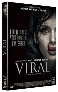 Viral - la critique du film + le test DVD