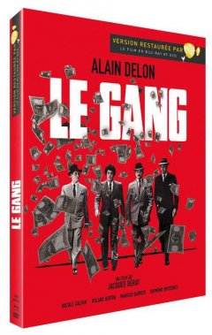 Le gang - la critique du film et le test du DVD