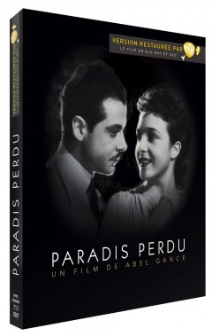 Paradis perdu - la critique + le test blu-ray