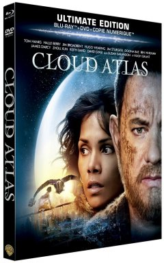 Cloud Atlas Ultimate edition - le test blu-ray