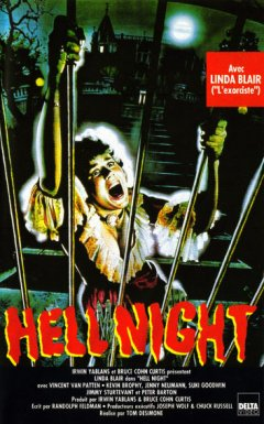 Hell Night, une nuit en enfer - la critique