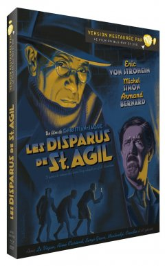 Les disparus de St-Agil - la critique + le test Blu-ray