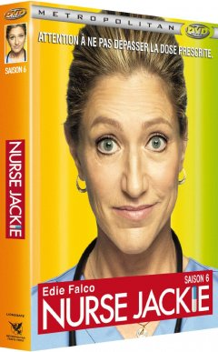 Nurse Jackie, saison 6 : la critique + le test DVD