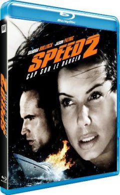 Speed 2, cap sur le danger - la critique du film et le test blu-ray