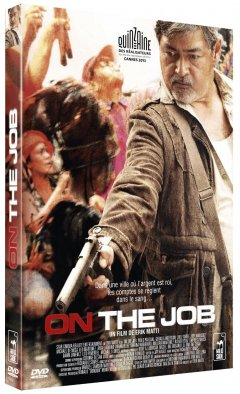 On the Job - la critique + le test DVD