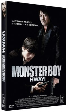 Monster Boy : Hwayi - la critique + le test DVD