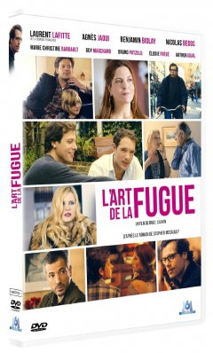 L'art de la fugue - le test DVD