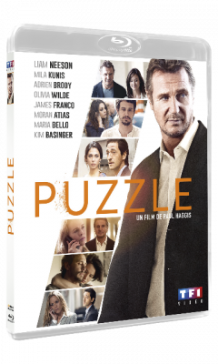 Puzzle - la critique du film + le test blu-ray