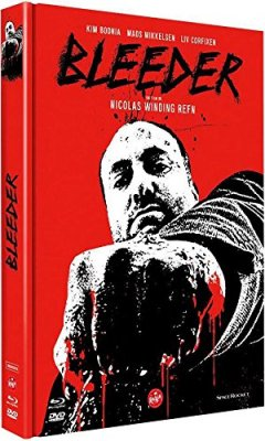 Bleeder - le test DVD