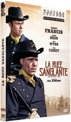 La ruée sanglante - la critique du film + le test DVD