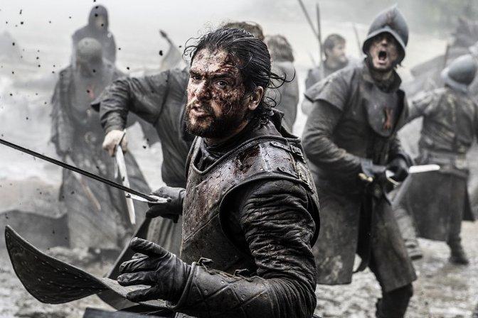 Les meilleurs memes inspirés de la série — Game of Thrones