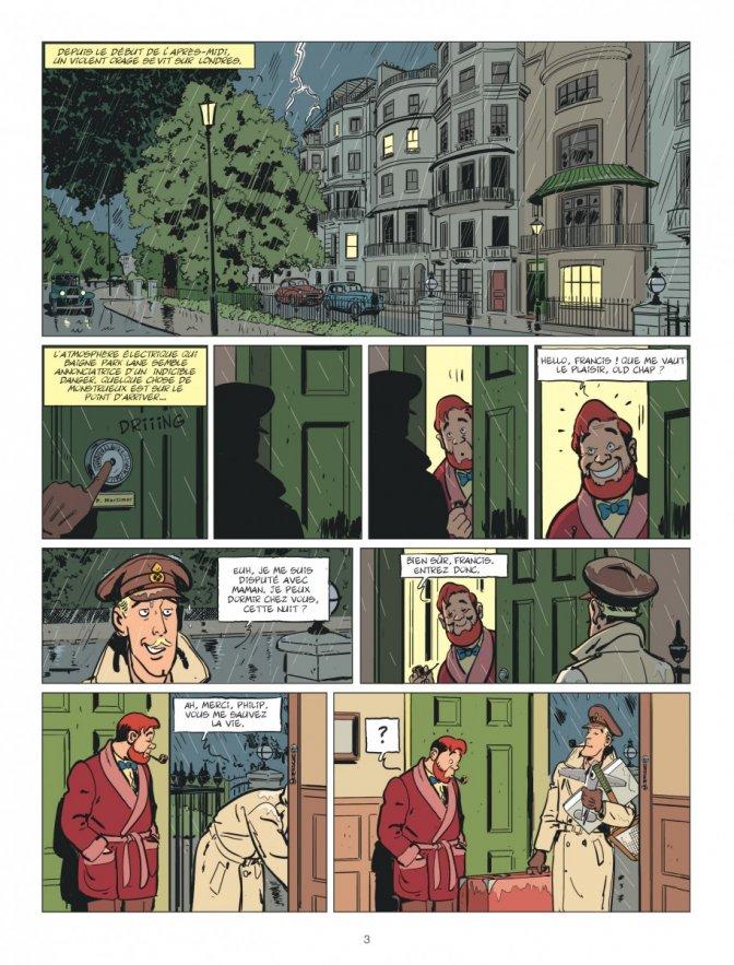 La bouffarde dans la Bande Dessinée - Page 5 Philip3-27a8c